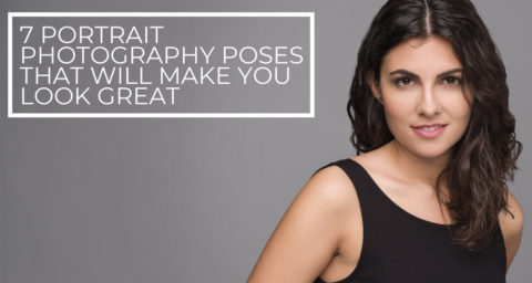 portrait photography poses blog